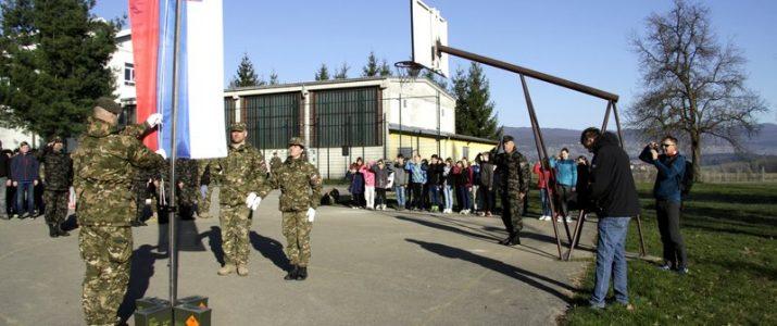 Slovenska vojska v Dragatušu